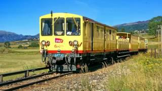 Albert Bueno - El Tren Groc