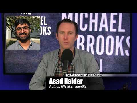 Intersectionality and Mass Movements (TMBS 43 ft. Asad Haider)