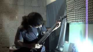 Arch Enemy - Losing Faith (guitar cover)