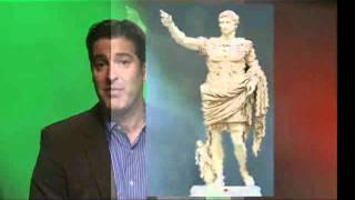 The Statue of Augustus of Prima Porta