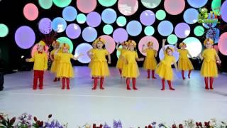 Kinder Mix   Co Co Rico (DoReMi Show)