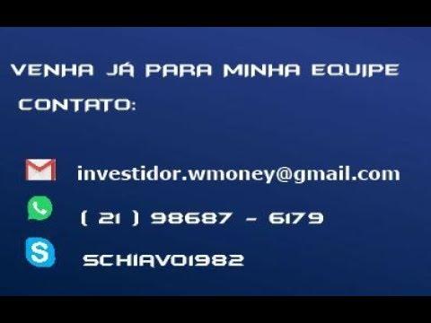 APRESENTAÇÃO OFICIAL - WISH MONEY - VENHA JÁ PARA WISH MONEY