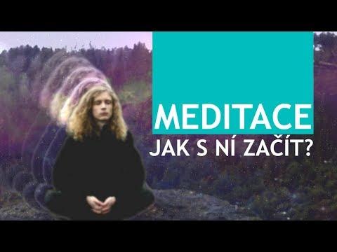 MEDITACE: Jak začít? | Wizzory