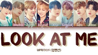 UP10TION - Look at me