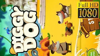 My Diggy Dog Game Review 1080P Official King Bird Games