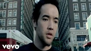 Hoobastank   The Reason (Director's Cut)
