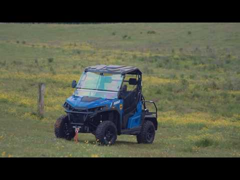 2020 Massimo T-BOSS 550X Golf in Forty Fort, Pennsylvania - Video 1