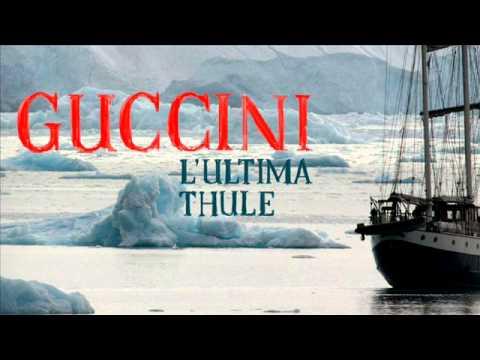 Significato della canzone L' Ultima Thule di Francesco Guccini