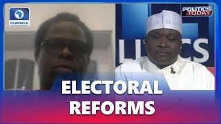 PDP Seeks Urgent Amendment Of Electoral Laws