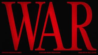 "IDLES – ""WAR"""