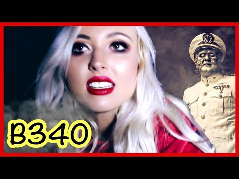 REAL PARANORMAL ACTIVITY IN ROOM B340 | HAUNTED QUEEN MARY SHIP