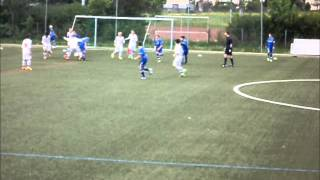 preview picture of video '1. CFR PF Jg 2001/02 2014.04.26 Feld-Turnier vs. SV Ebersbach'