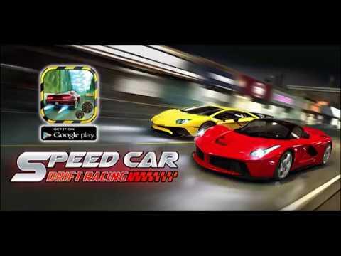 Vídeo do Corrida de drift de carro de velocidade