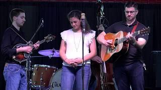Shannon Baker & The Classic Stepbacks - I Wonder Where You Are Tonight?