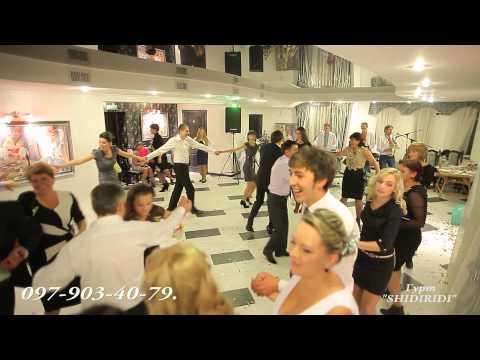 """Гурт """"Shidiridi"""", відео 2"""
