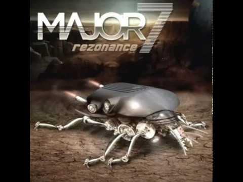 MAJOR7 and Vertical Mode - Major Mode