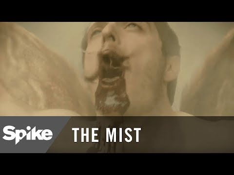 The Mist Season 1 Promo 'This Season'