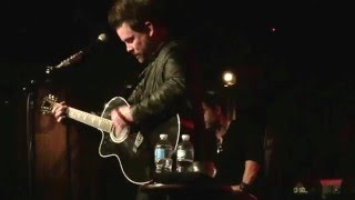 David Cook - Avalanche (Chicago)
