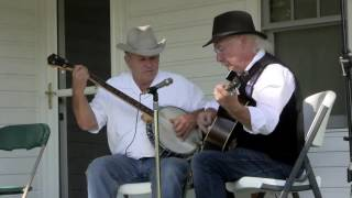 House Of The Rising Sun- Long Journey Home Festival at Tom Ashley Homeplace 9/3/2016