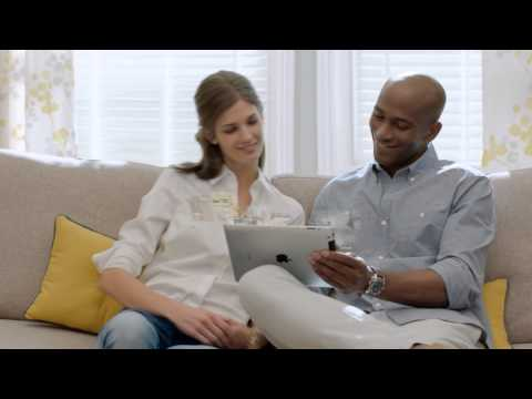 Next Home Commercial (2013) (Television Commercial)
