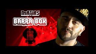 Mueva Mueva - Matias Barra Box  (Video)