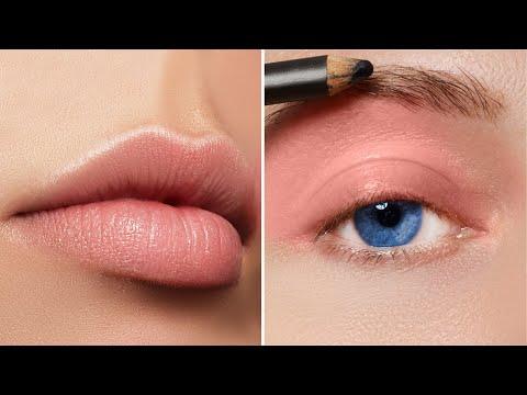 28 Natural Makeup Ideas for Girls