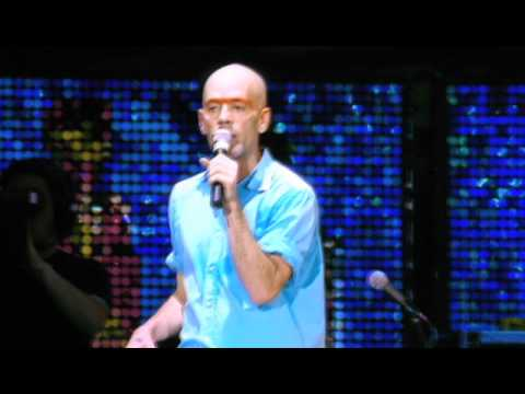 R.E.M. - Losing My Religion (Perfect Square '04)