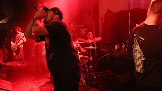 Momentum (Live in LA, 2/23/18)