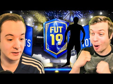OPENING MY GUARANTEED COMMUNITY BLUE SBC PACK!!! - FIFA 19 ULTIMATE TEAM PACK OPENING