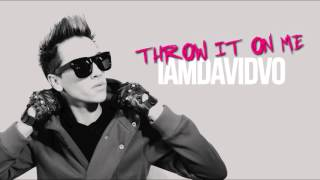 Throw It On Me  by Timbaland and The Hives   iamDavidVo