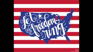Barry Manilow - Let Freedom Ring