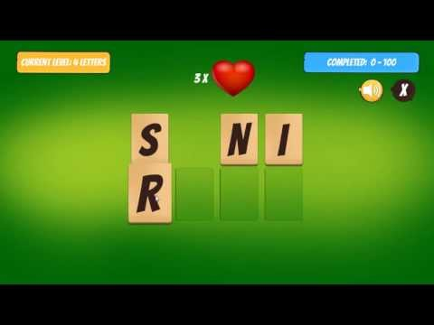 Video of Guess Words