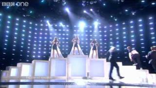 """Josh Dubovie UK """"That Sounds Good to Me"""" - Eurovision Song Contest Final 2010 - BBC One"""
