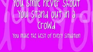 Hannah Montana - I Wanna Know You *HQ* [LYRICS ON SCREEN + DOWNLOAD]