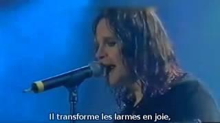 Black Sabbath - (1970) The Wizard (Live 2005) (Sous Titres Fr)