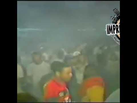 Como era nossos bailes nos anos 90!