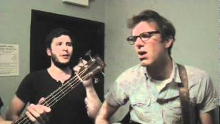 Jon McLaughlin - These Crazy Times (Cover by Stephen Kellogg & The Sixers)