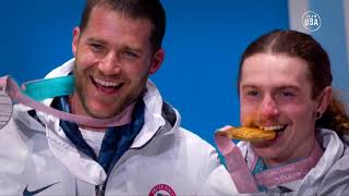 Team USA 2018 Playlist: Highlights From Paralympic Games PyeongChang 2018
