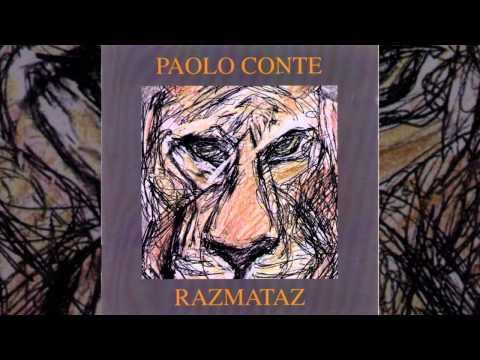 , title : 'Paolo Conte - La Reine Noire (2000)'