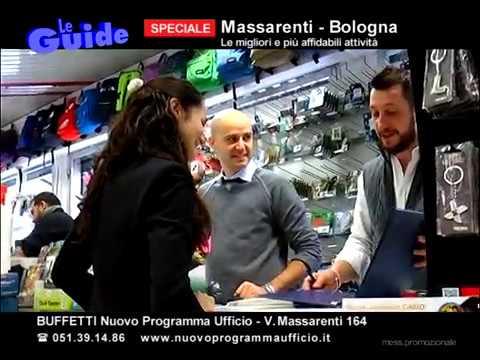 Nuovo Programma Ufficio Buffetti Bologna