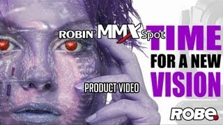 ROBIN MMX Spot