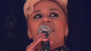 Emeli Sande - Where I Sleep - KOKO London - 25.01.12