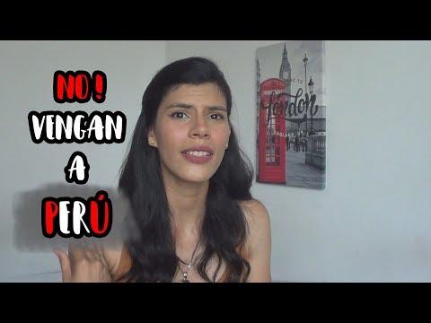 VENGAN TODOS A PERÚ | @monicasymonee
