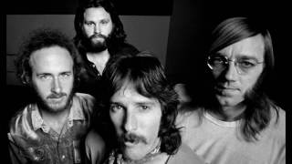 The Doors - The Changeling (Alternate Version) [Audio]