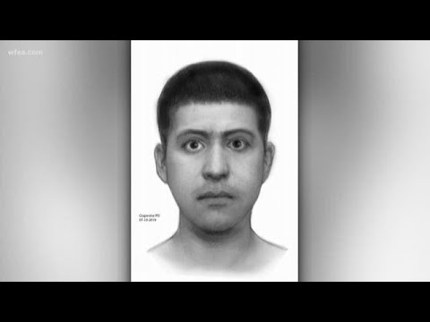 Grapevine police search for man in series of attacks targeting women