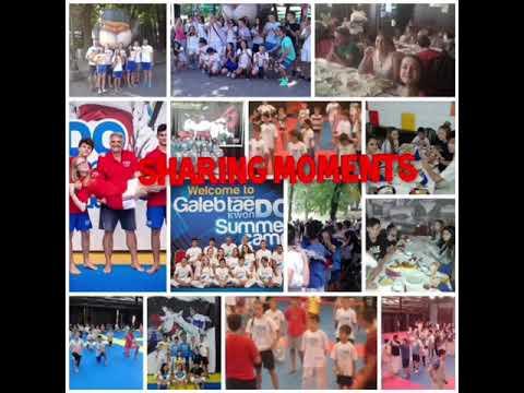 Taekwondo club Elpides