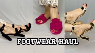 Heels And Flats Stars@299/-