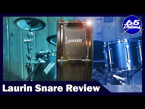 Laurin Drums Snare Review