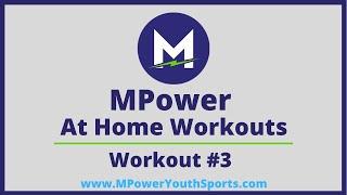 Workout #3
