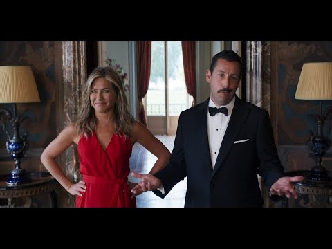 """When it came to their kissing scenes in Netflix's upcoming """"Murder Mystery,"""" Jennifer Aniston had one requirement of co-star Adam Sandler... (June 14)"""